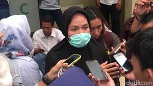 Emosionalnya Kakak Ipar dr Letty Cerita Sosok dr Helmi