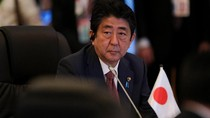 Gegara Virus Corona, PM Jepang Liburkan Sekolah