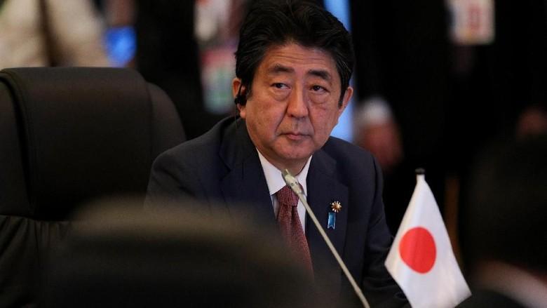 Mediasi Ketegangan AS-Iran, PM Jepang Kunjungi Iran Pekan Depan