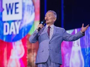 George Takei Dituding Lakukan Pelecehan Seksual kepada Model Pria