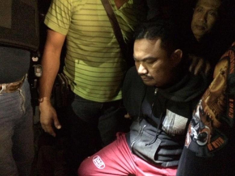 Waka DPRD Bali Bandar Sabu yang Ditangkap Pasti Dipecat Gerindra