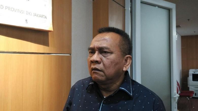 DPRD DKI Gelar Rapat Pemberhentian Sandiaga pada 27 Agustus