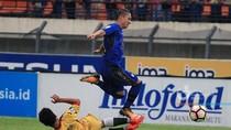 Persib Bandung Yakin Bisa di Papan Atas di Liga 1 2020