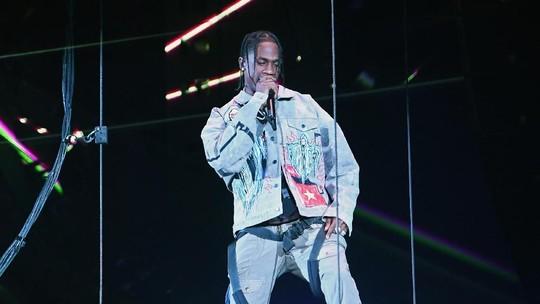 Mirip Angling Dharma! Rapper Ini Bikin Heboh MTV EMA 2017