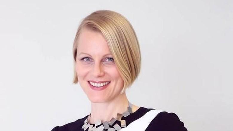 Cerita CEO Wanita Seimbangkan Urusan Keluarga dan Pekerjaan/ Foto: plexal.com