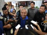 Wanbin PD Prioritaskan Bentuk Poros Ketiga untuk Pilpres 2019