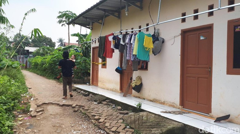 Ini Gang Saksi Bisu Pasangan di Tangerang Ditelanjangi dan Diarak
