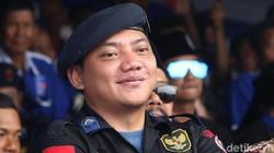 Elite NasDem Taufik Basari Positif Corona