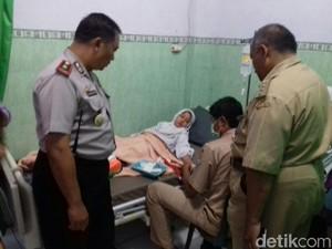 Belasan Siswa SD di Malang Keracunan Usai Konsumsi Minuman Kemasan