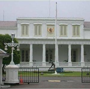 Mau Kerja Dekat Jokowi? Ini Daftar Lowongannya