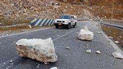 Gempa Terjadi, Pengendara Harus Lihat Sekitar