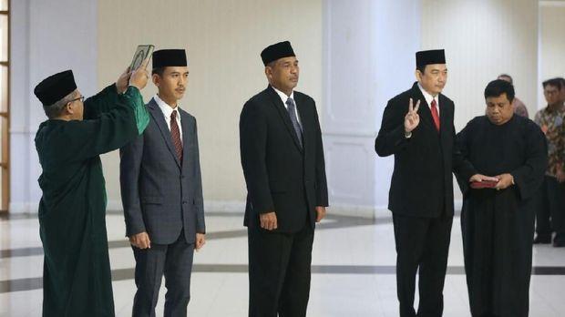 Asrorun Ni'am ditunjuk jadi Deputi Kemenpora