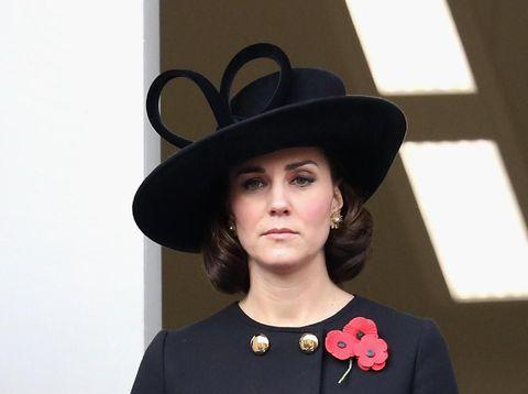 Kate Middleton Potong Rambut Jadi Bob, Inilah Penampilan Barunya