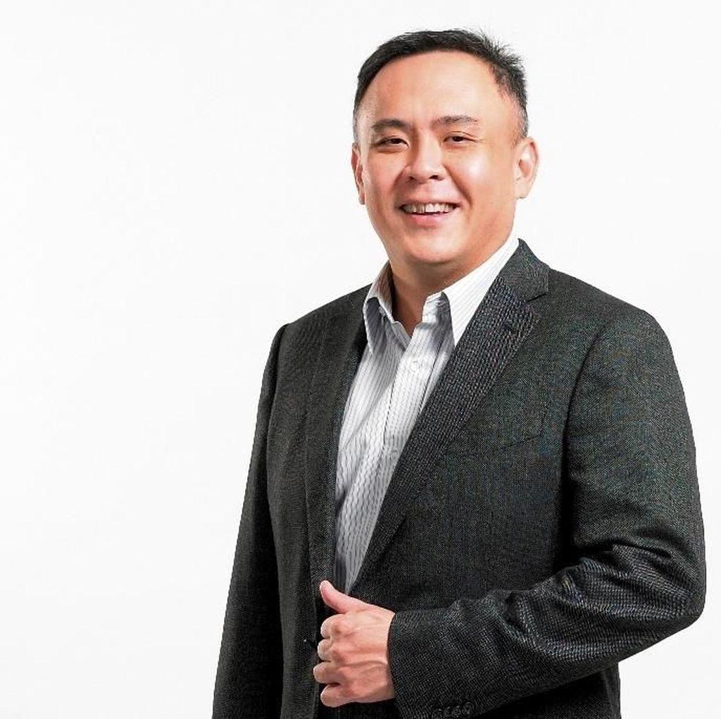 Kiprah Terakhir Joy Wahjudi Sebagai Dirut Indosat