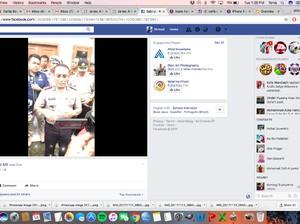 Polisi Jaman Now, Rilis Kasus Pasangan Ditelanjangi Live di FB