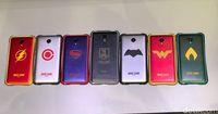 Ada Tim Justice League di Ponsel Anyar Haier