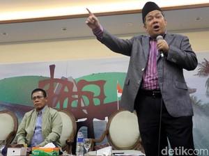 Fahri: Novanto Orang Sakti, Tak Perlu Dibela