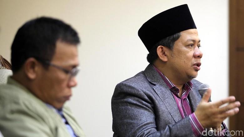 Fahri Minta Jokowi Tanggapi Pernyataan SBY soal Kriminalisasi