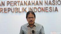 Usai Diperiksa di RSPAD, Menteri ATR Negatif Corona