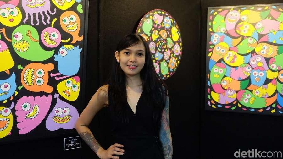 Cantiknya Istri Sunu eks Matta Band, Nadia Vega Mesra Bareng Suami
