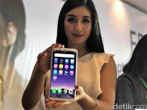 Ini Harga Ponsel Selfie Pintar Oppo F5 Youth