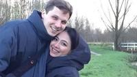Nadia Vega Ingin Jorik Mualaf Sebelum Nikah, Ini Respons Keluarga di Belanda