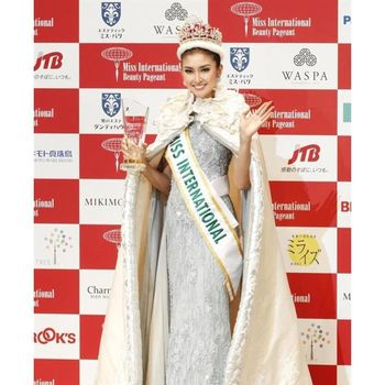 Fakta Menarik Kevin Lilliana: Bawa Al Quran ke Miss International 2017