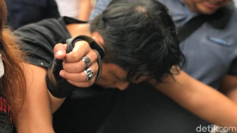 7 Jam Terungkap, Begini Cara Polisi Tangkap Badrun Pembunuh Imam