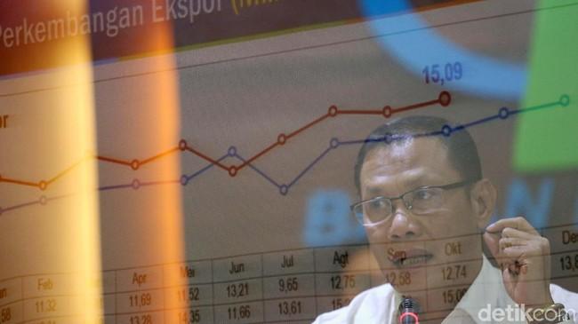 Inflasi Rendah, Tanda Daya Beli Loyo?