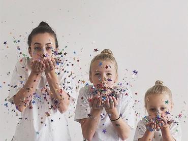 Kelak, saat melihat foto-foto ini, anak-anak bisa bernostalgia. (Foto: Instagram @allthatisshe)