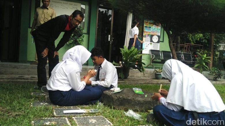 DPRD Yogya Desak Pemkot Segera Atasi Kasus Kesurupan di SMP N 15