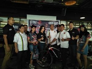 Menuju Asian Games, Balap Sepeda Dapat Dana Rp 1,6 Miliar dari Sponsor
