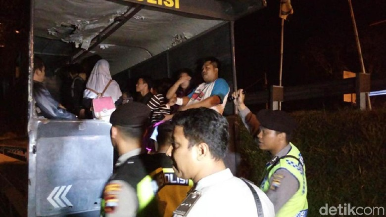 15 Pasangan Tidak Resmi Terjaring Razia di Kabupaten Semarang
