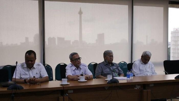 Sattar Taba ditunjuk kembali sebagai Direktur PT KBN