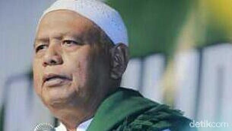Mantan Ketua DPRD Jatim Fathorrasjid Tutup Usia