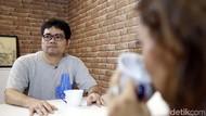 Foto: Usai Walk Out di Pidato Anies, Ananda Sukarlan Menjawab