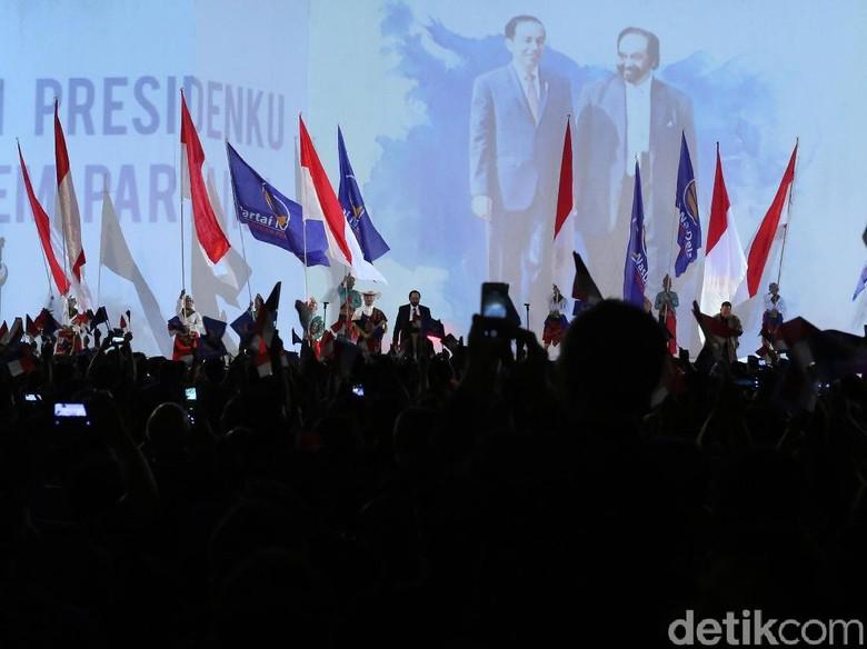 Kala Ridwan Kamil Digoda Tak Jadi Diusung NasDem di Pilgub Jabar