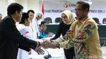 Bawaslu Putuskan PKPI-PBB-Idaman Lolos ke Pemilu 2019