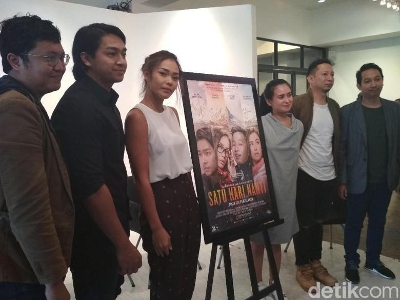 Film Satu Hari Nanti Karya Kerjasama Perdana Indonesia dengan Swiss