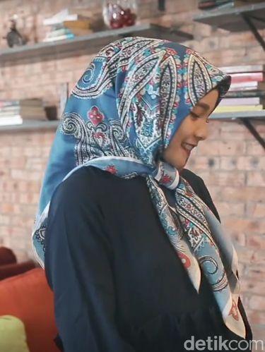 5 Jenis Bahan Jilbab yang Sudah Tidak Tren Lagi Tahun Ini