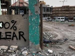 Rahasia Kotor Raqqa: Mengungkap Konvoi ISIS Sepanjang 7 Kilometer