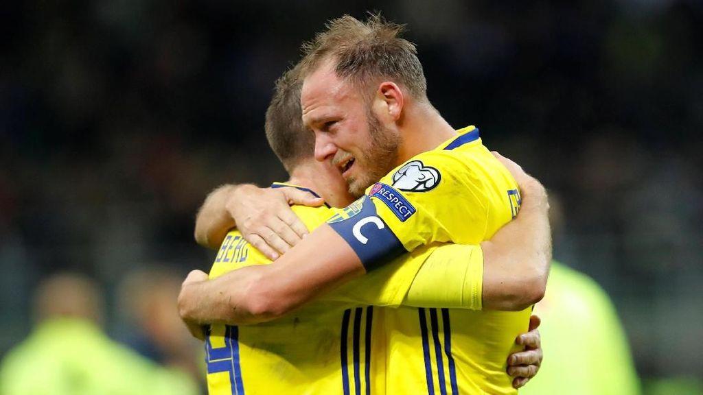 2 Negara Skandinavia Ini Berlaga di Piala Dunia, Begini Ekonominya