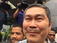 KPK Periksa Petinggi Agung Podomoro Land Halim Kumala