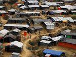 Laporan PBB Beberkan Aksi Mengerikan Militer Myanmar terhadap Rohingya