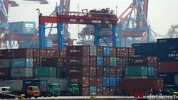 Ramalan Soal Ekspor Impor RI Bulan Juni, Bagus Nggak Ya?