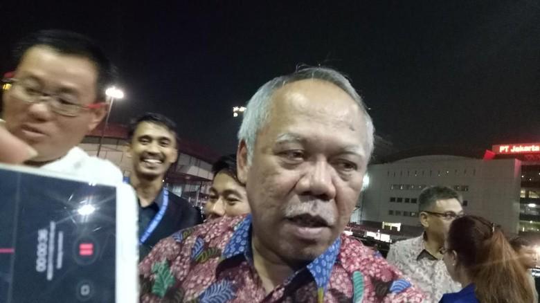 PUPR Segera Keluarkan Rekomendasi Pembangunan Gedung Baru DPR