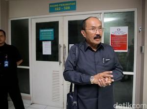 Pengacara: Setya Novanto Dibawa ke Rumah Sakit Pakai Ojek