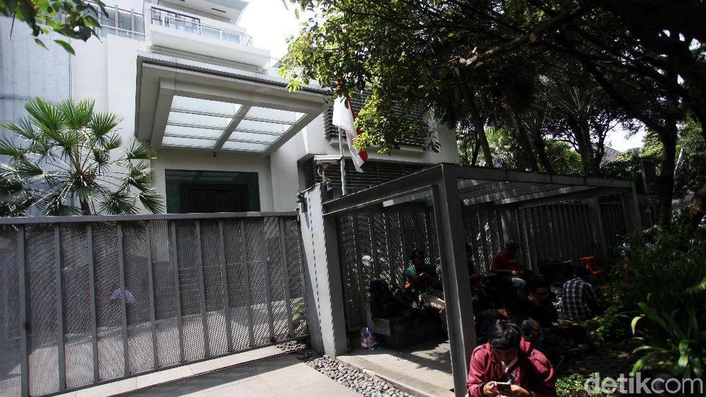 Harga Rumah Setya Novanto Rp 200 M, Setara 1 Komplek di Cileungsi