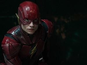 Cerita Ezra Miller Perankan Karakter The Flash