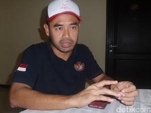 Ponaryo Astaman Pensiun, Ini Pesannya untuk Para Pemain Muda